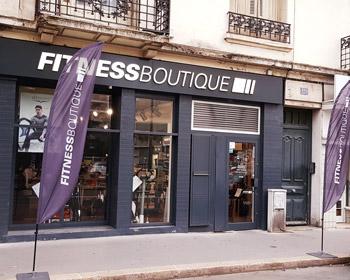 FitnessBoutique Saint Etienne