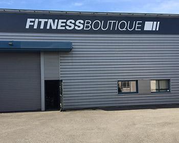 Magasin FitnessBoutique Nantes