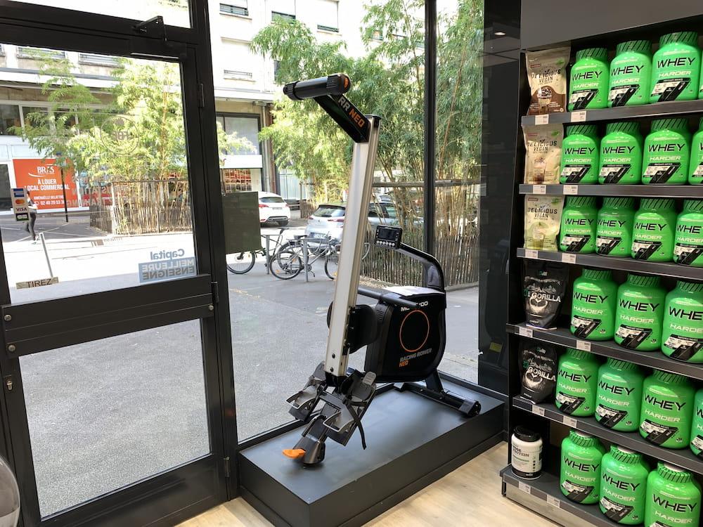 FitnessBoutique Nantes Centre 2