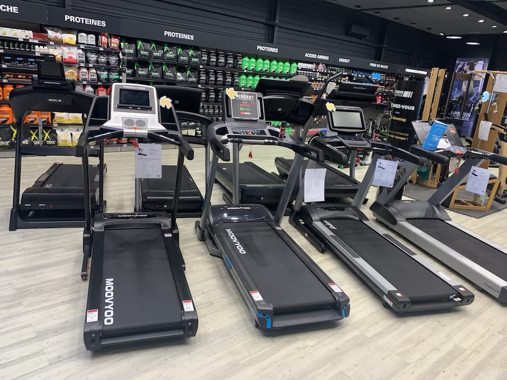 FitnessBoutique Orléans Olivet 1