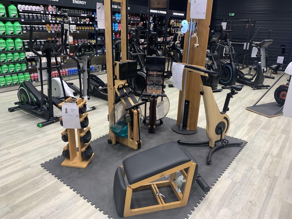 FitnessBoutique Orléans Olivet 2