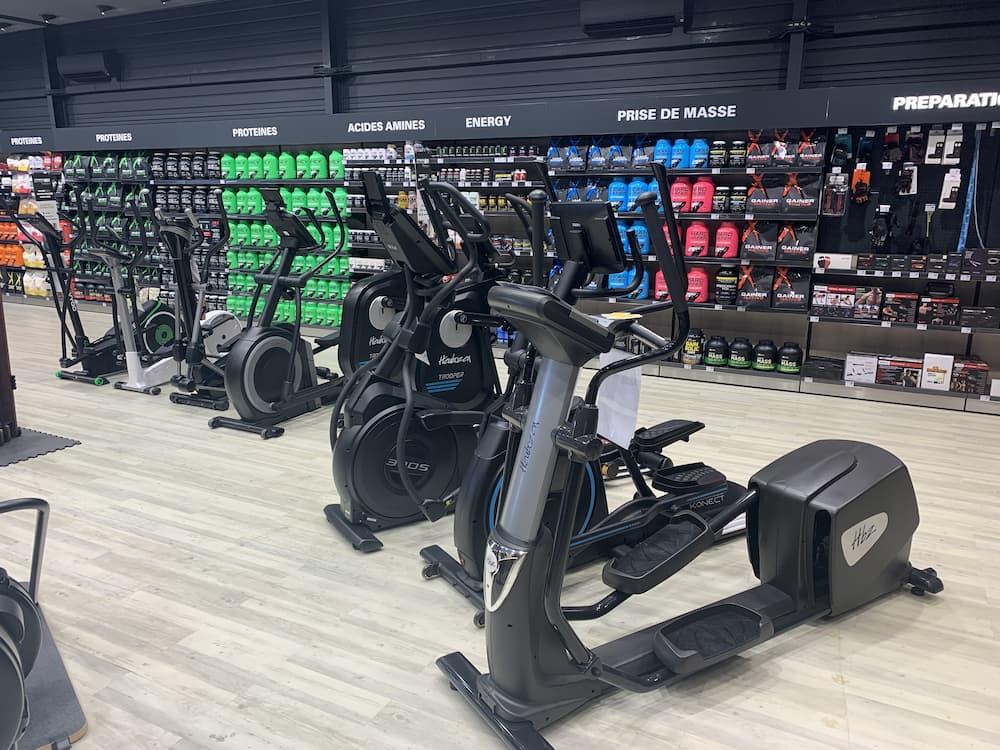 FitnessBoutique Orléans Olivet 3