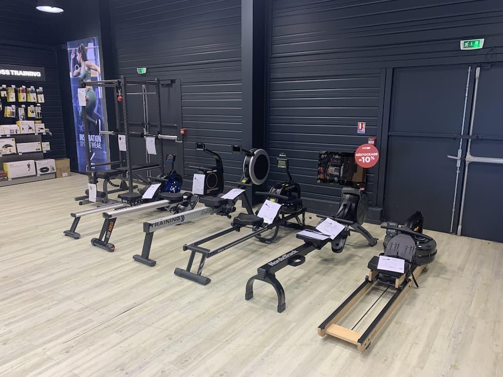 FitnessBoutique Orléans Olivet 4