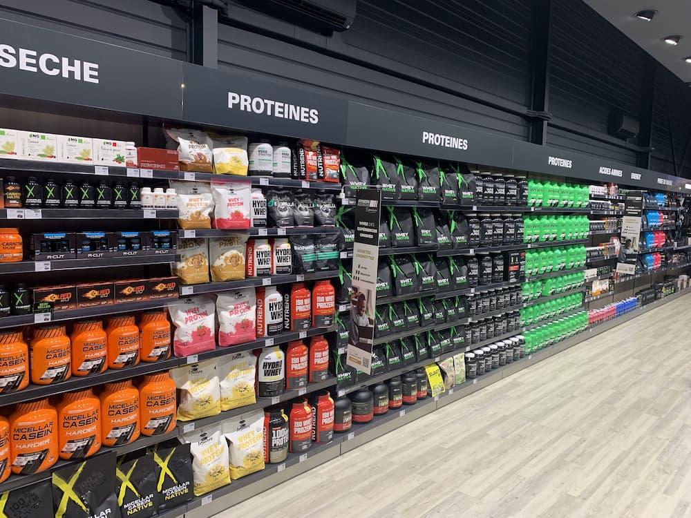 FitnessBoutique Orléans Olivet 5