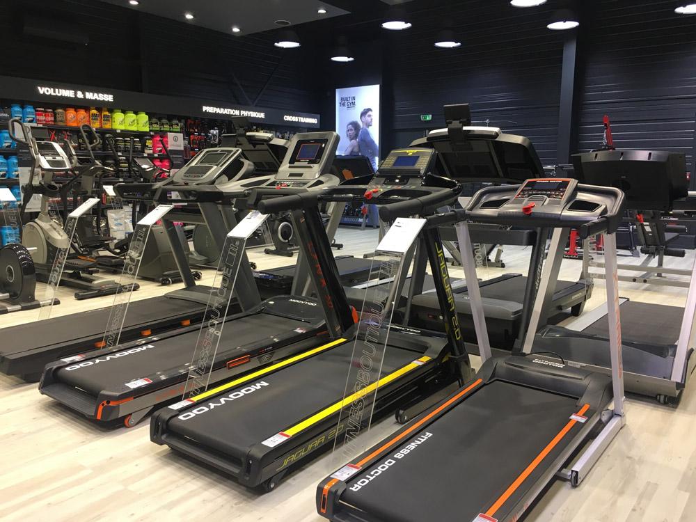FitnessBoutique Orléans Olivet 8