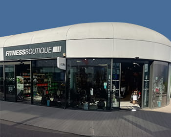 FitnessBoutique Angers Atoll