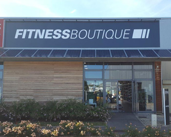 FitnessBoutique Nancy