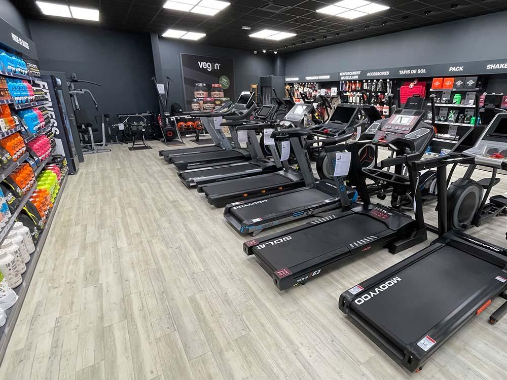 FitnessBoutique Vannes 3