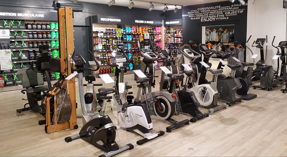 FitnessBoutique Lille 1