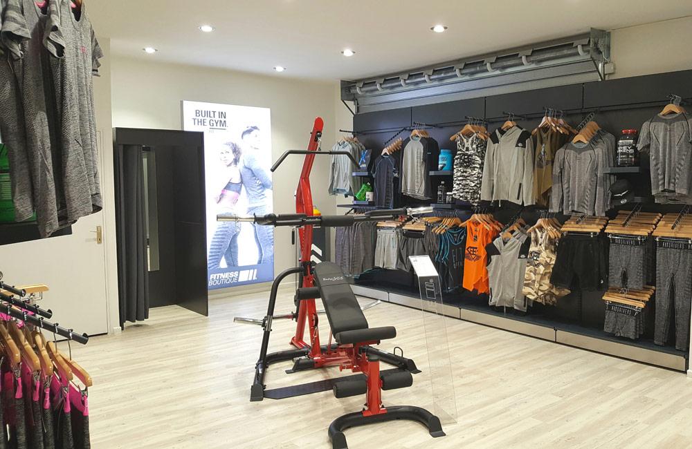 FitnessBoutique Lille 9