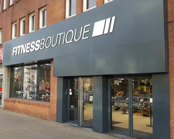 FitnessBoutique Villeneuve d'Ascq