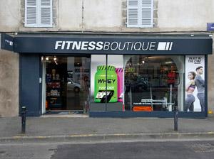 FitnessBoutique Clermont-Ferrand