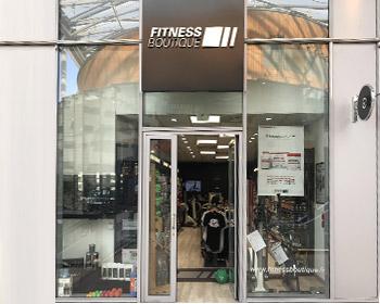 FitnessBoutique Lyon Confluence
