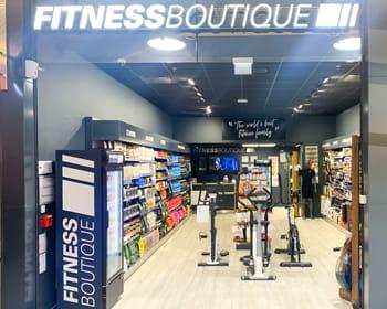 FitnessBoutique Lyon Part Dieu