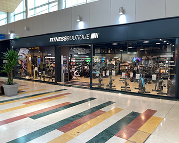 FitnessBoutique Neydens