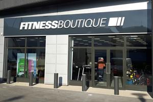 FitnessBoutique Pontault Combault