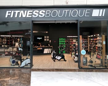 Magasin FitnessBoutique Carré Sénart