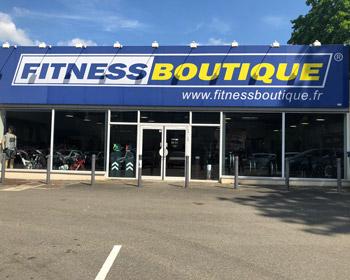 FitnessBoutique Flins