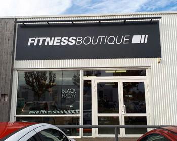 FitnessBoutique La Roche Sur Yon