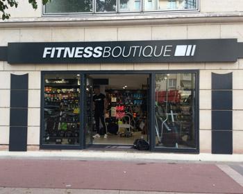 FitnessBoutique Issy les Moulineaux
