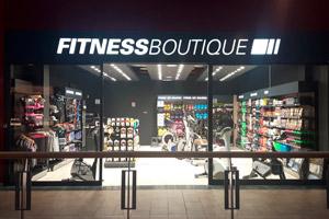 FitnessBoutique Aubervilliers Millénaire