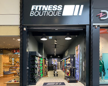 Magasin FitnessBoutique Rosny 2