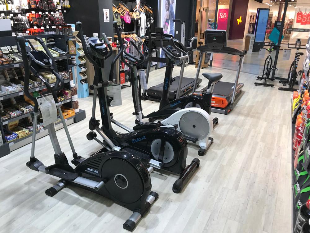 FitnessBoutique Aéroville 2