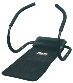 Weider AB crunch trainer