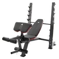 Banc de musculation ADIDAS Power bench