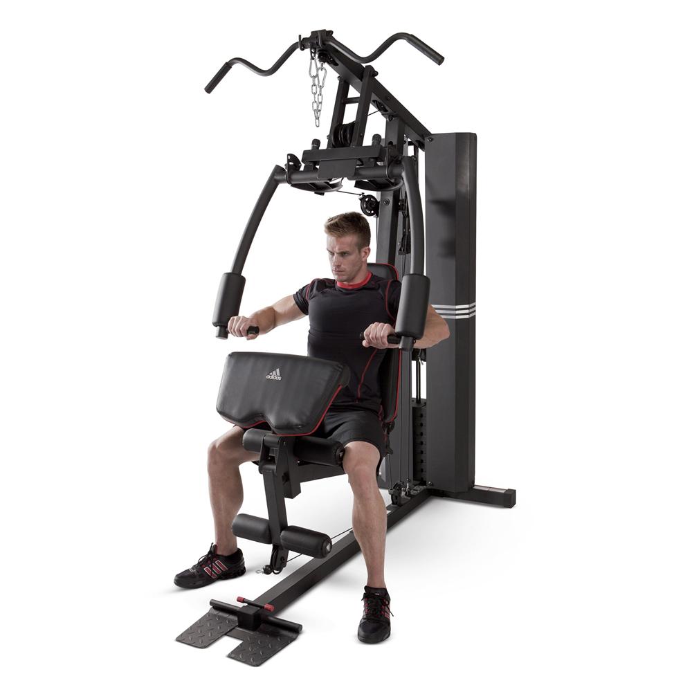 Appareil de musculation - Adidas Home Gym