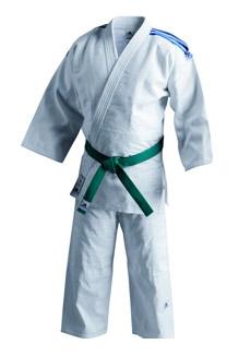 Détails Adidas Kimono de judo J500 Taille 200