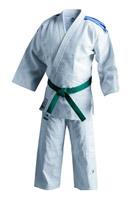 Kimono de judo J500 Taille 200 Adidas - Fitnessboutique