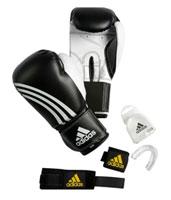 Gant de boxe Kit Boxe 8oz