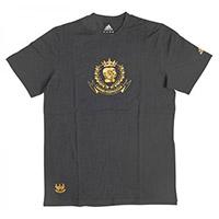 Vêtements de Sport Femme ADIDAS Tee Shirt Boxing Club Couronne Taille XL