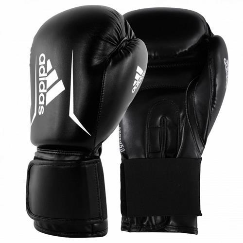 Boxe  Adidas Speed 50 Noir - 10oz