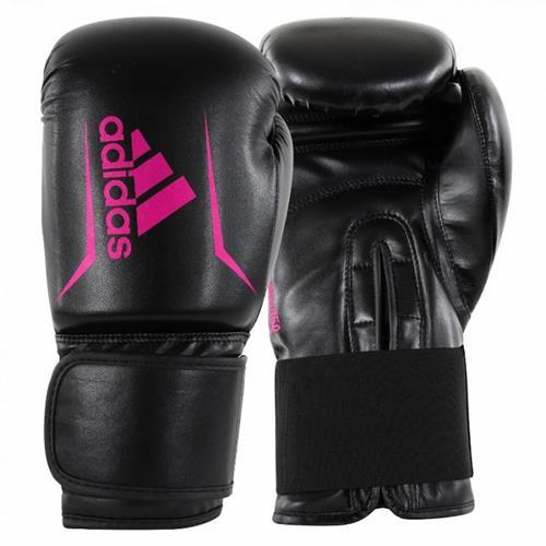 Boxe  Adidas Speed 50 Rose - 10oz