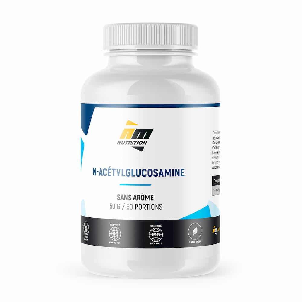 AM Nutrition N Acétylglucosamine