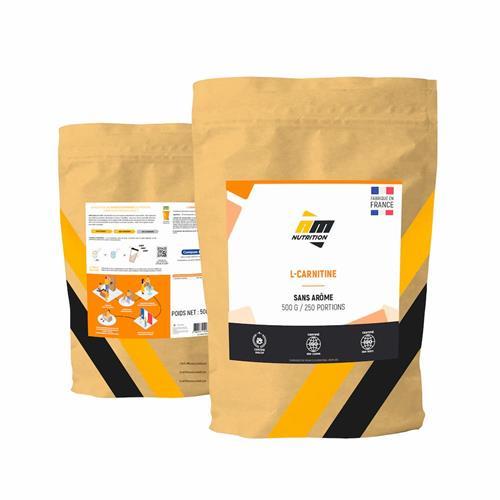 L-Carnitine L Carnitine Carnipure® AM Nutrition - Fitnessboutique