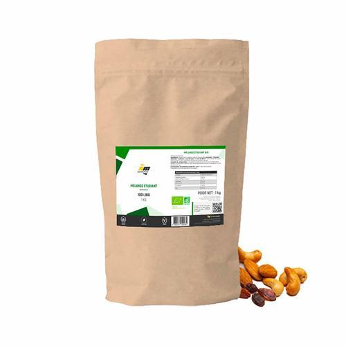 Produits Bio AM Nutrition Mélange Etudiant Bio