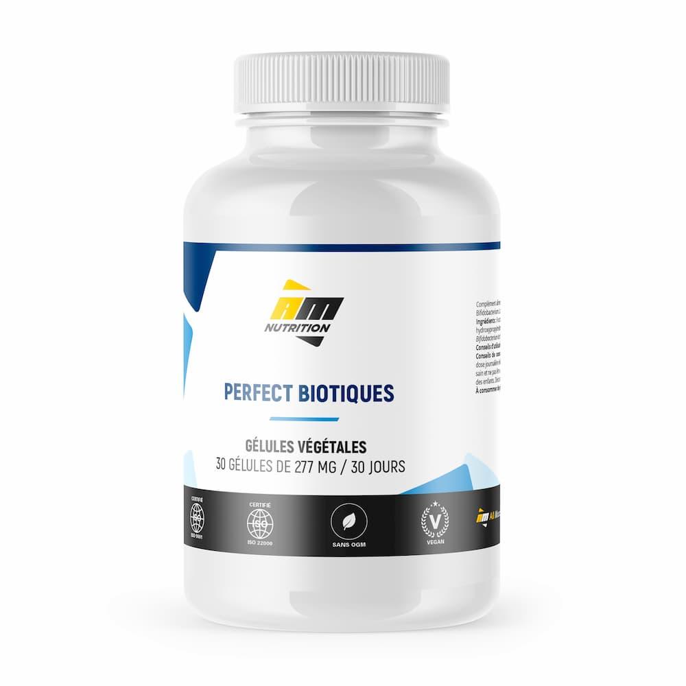 AM Nutrition Perfect Biotiques