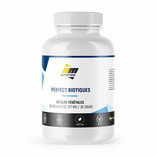 Probiotique Perfect Biotiques AM Nutrition - Fitnessboutique