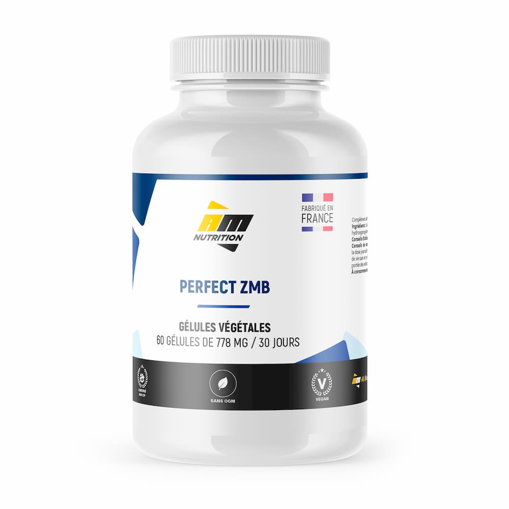 AM Nutrition Perfect ZMB