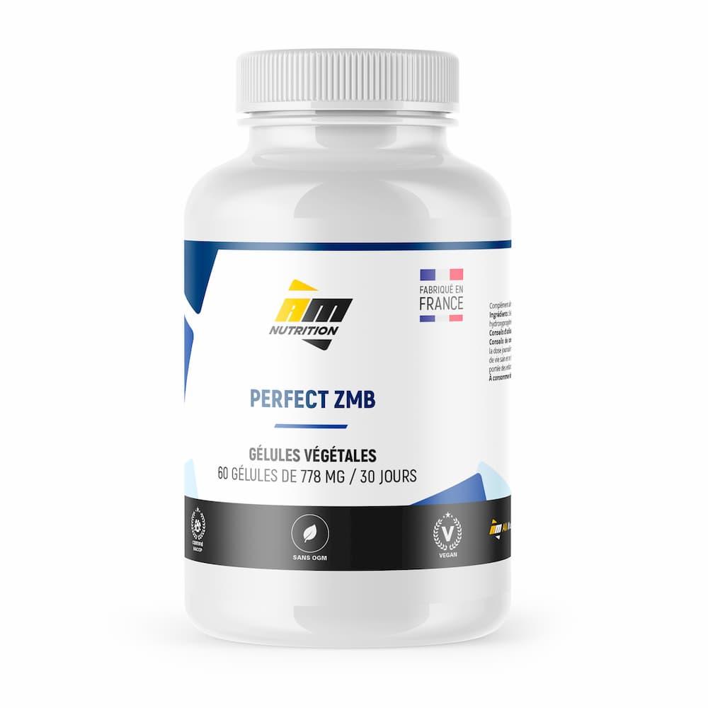 Détails AM Nutrition Perfect ZMB