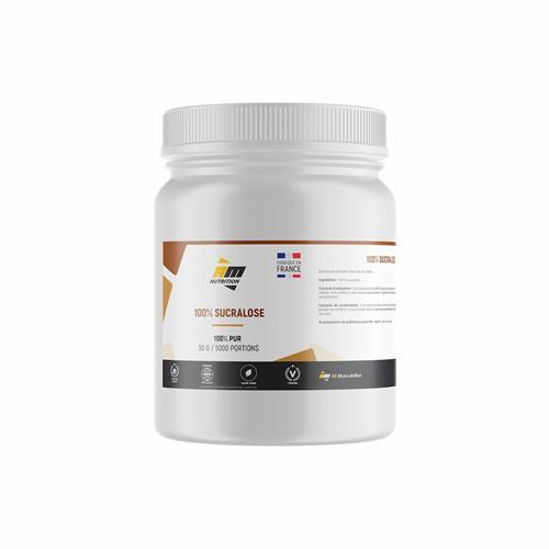 Arômes et Sucralose AM Nutrition 100% Sucralose