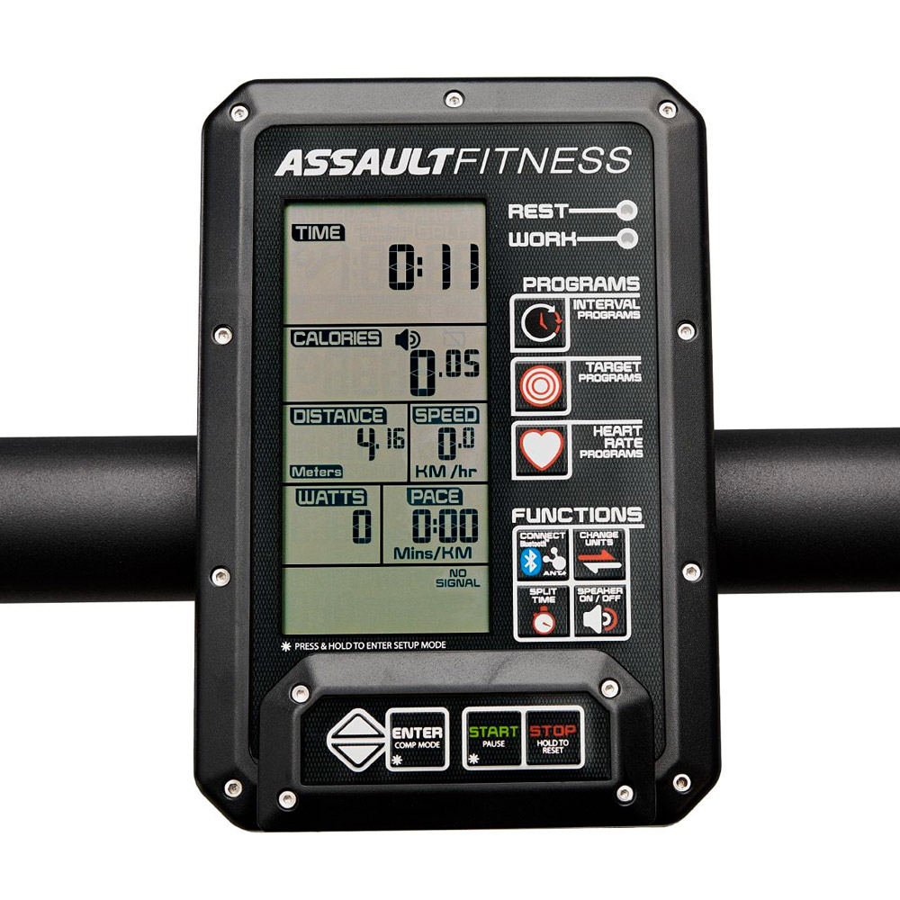 Détails Assault Fitness AirRunner