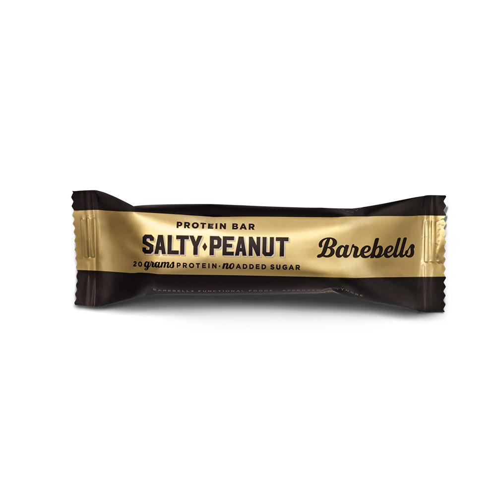 Détails Barebells Protein Bar