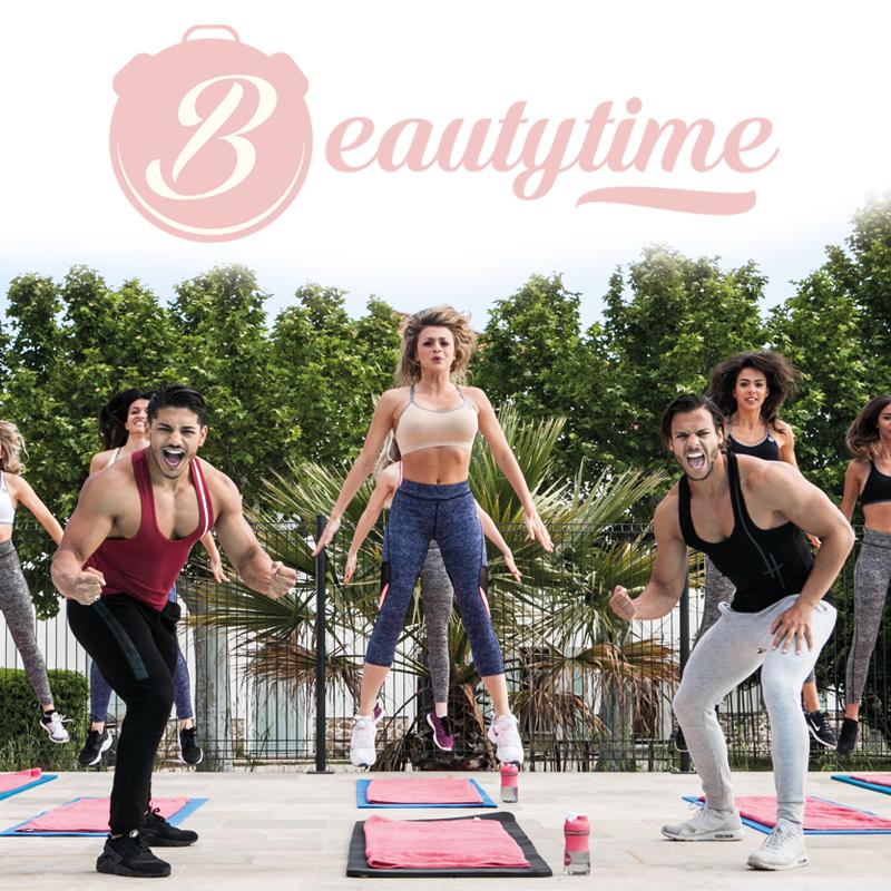 Détails BEAUTYTIME Programme BEAUTY TIME 28 Jours