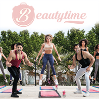 Coaching Programme BEAUTY TIME 28 Jours BEAUTYTIME - Fitnessboutique
