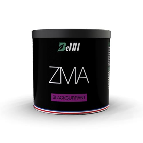 pre workout ZMA BeNN - Fitnessboutique