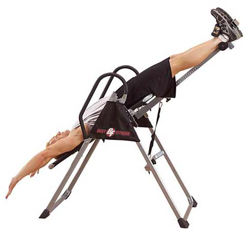 Best Fitness Table d'inversion